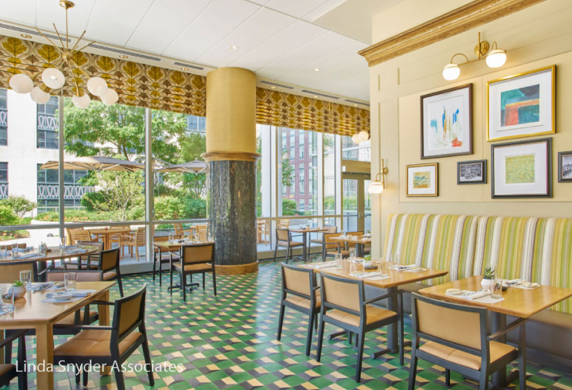 Sunny-Windows-Classic-Colorful-Cheerful-Assisted-Living-Hospitality-Restaurant-Design-Tribe-Online-Interior-Design