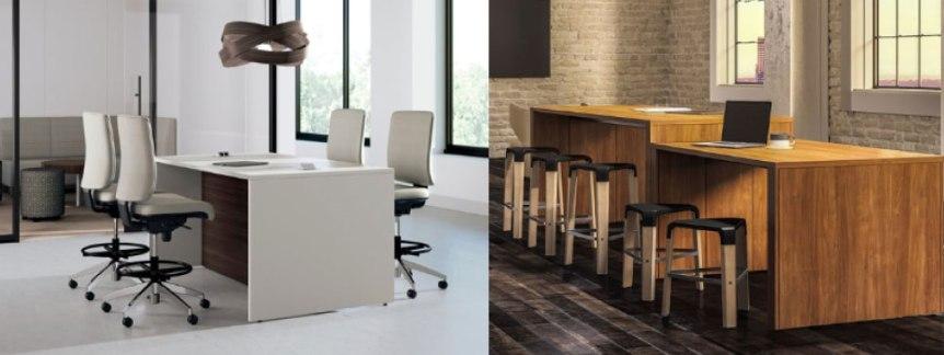 Hotdesking-Design-Tribe-and-Keller-Williams-Approved-Vendor-Workspace-Interiors-by-Office-Depot-at-Mega-Camp