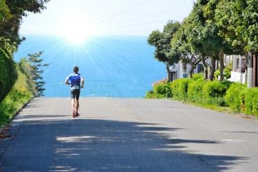 走るときの吐き気対策とは?気持ち悪くなる原因と予防方法