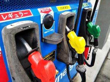 ガソリンの燃費向上のためには本当に満タンNGなのか検証!