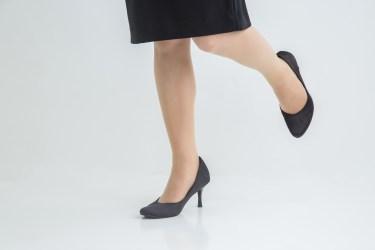 ストッキングが破れるのが太もも部分のときの対処法と予防対策