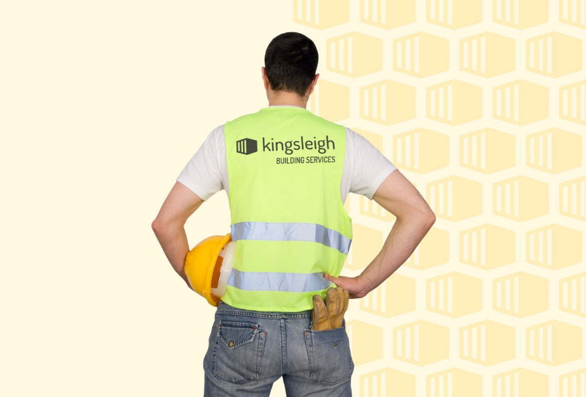 Kingsleigh Vest - Aardwolf Design - Graphic Design Services