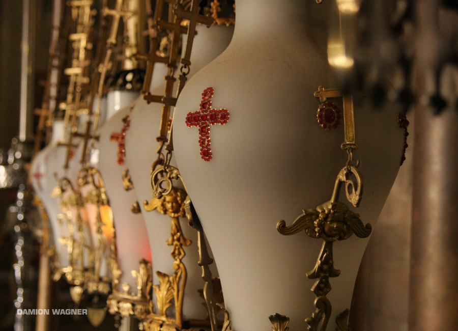 Church Of The Holy Sepulcher Israel