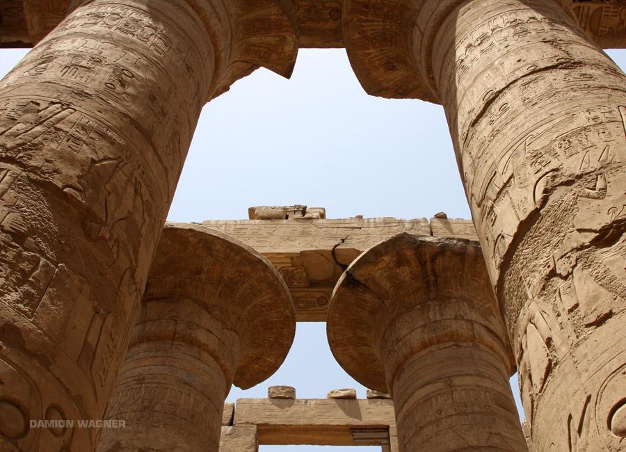 Luxor Is Poetry Egypt
