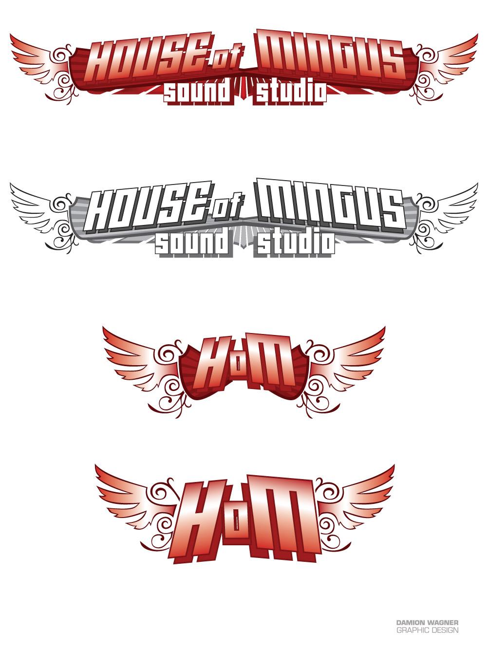House Of Mingus Recording Studio