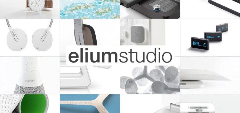Pierre Garner d'Elium Studio : Les objets connectés