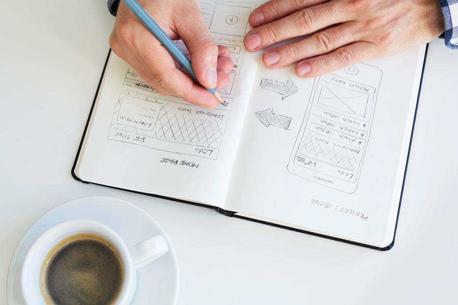 Webdesign von design@in-fluenz.de – modern, flexibel, skalierbar.