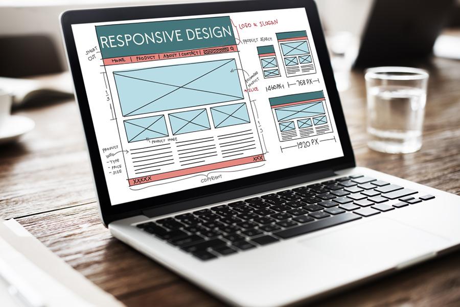 Webdesign: WordPress