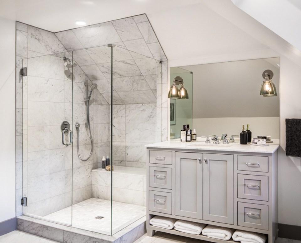 Interior Styling Master Bathroom
