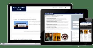 newsletter custom content blog administration