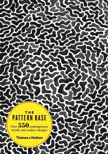 The Pattern Base book cover