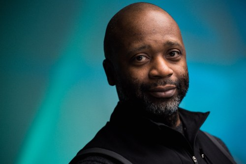 Theaster Gates/Photo: Joe Mazza/Brave Lux