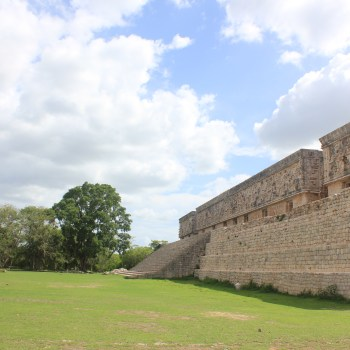 The Prairie School's Mexican Connection: How Ancient Mayan Architecture Shaped Frank Lloyd Wright