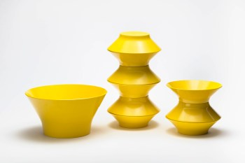 Crate & Barrel's Cradle: Georg Jensen and the Rise of Danish Modern