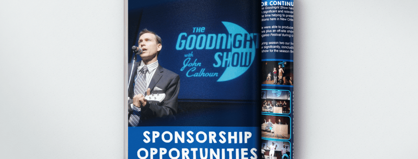 The Goodnight Show