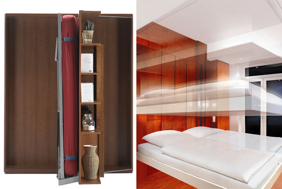 The Modern Murphy Bed Renaissance