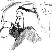 Shkh Zayed from video