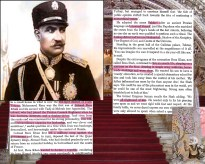 Pages 5 and 6 Reza Shah