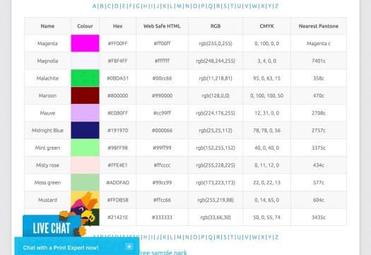 M_colour