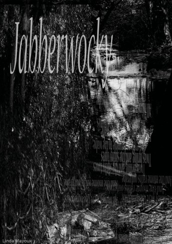 Jabberwocky front cover