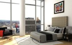 Modern Bedroom Design 04