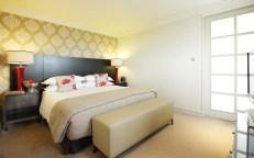 Modern Bedroom Design 02