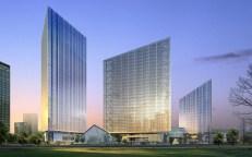 3D Modern Building Design (13)
