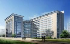 3D Modern Building Design (18)