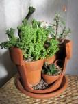 Broken Garden Pots Design (2)