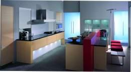 Incredible Kitchens (5)