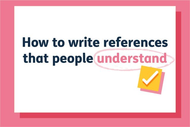 Document references and footnotes: how do you write yours? - Design20