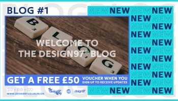 1. Welcome to The Design97® Blog - The Design97® Blog. Graphic Design Services, Copywriting Services and Printing Services provided by Design97® - Creative Agency based in North Wales