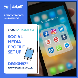 Graphic Design Services, Copywriting Services and Printing Services in North Wales. Experienced Creative Agency.