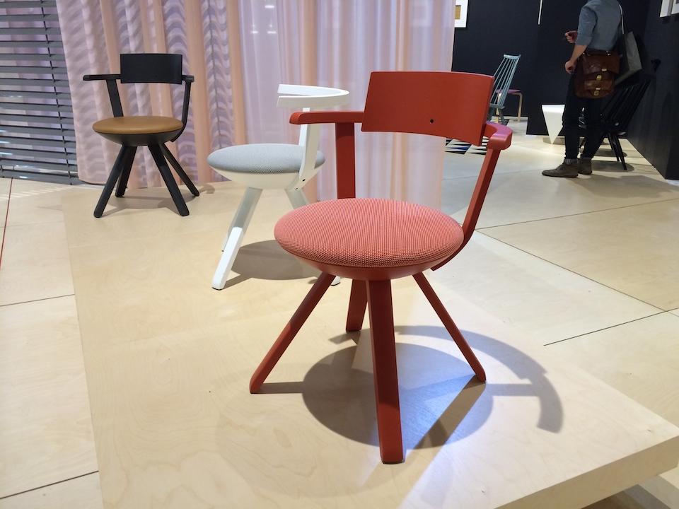 Milan 2014: Journal 4 – Il Salone en Rho Pt2, Diseño Contemporáneo ...