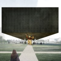 Architecture: Istanbul disaster prevention + education centre by superunion architects