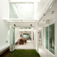 * Residential Architecture: J-House by Design Collective Architecture