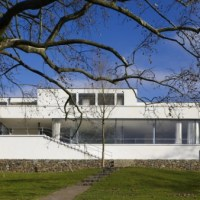 * Residential Architecture: Villa Tugendhat - Reopening a Mies Modernist Landmark