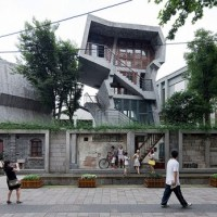 * Architecture: 2012 Pritzker Prize: More photos of Wang Shu's work by Iwan Baan