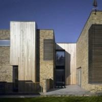 * Residential Architecture: Beverley Gardens by Lewandowski Willcox