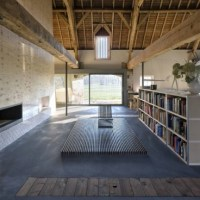 * Residential Architecture: Farm On The Wamberg by Hilberink Bosch Architecten