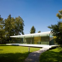 * Residential Architecture: Haus D10 by Werner Sobek