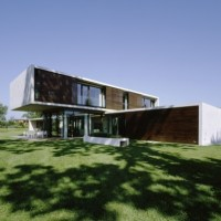 * Residential Architecture: House LK by Dietrich | Untertrifaller Architekten