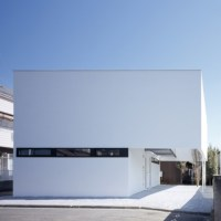 * Residential Architecture: Ring by Apollo Architects & Associates