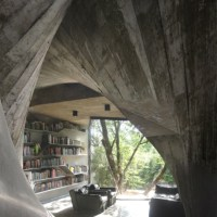 * Residential Architecture: Tea House by Archi-Union