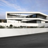 * Residential Architecture: Villa W by CMA
