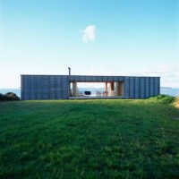 * Residential Architecture: Coromandel Bach House by Crosson Clarke Carnachan Architects
