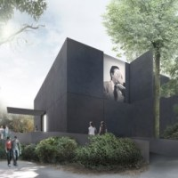 * Architecture: New Australian Pavilion for the Venice Biennale by Denton Corker Marshall