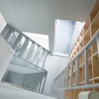 * Residential Architecture: Storage House by Ryuji Fujimura Architects
