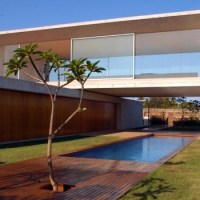 * Residential Architecture: Osler House by Marcio Kogan