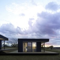 * Residential Architecture: Country Victoria Modular House by Carr Design Group